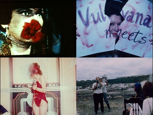 Jeff Keen, Rayday Film, (composite) 1968-1970/1976